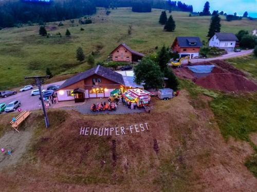 Heigumperfest 2017
