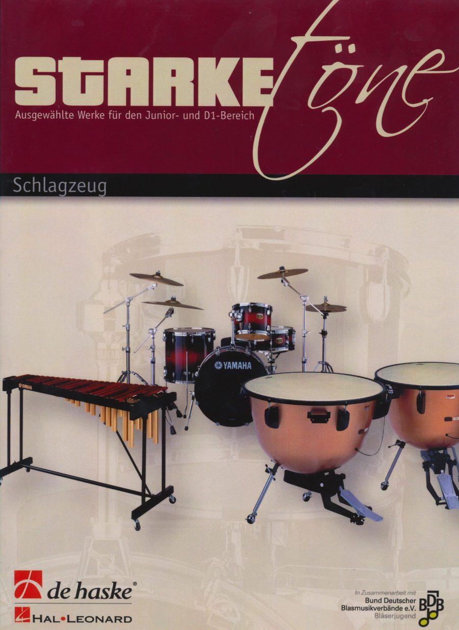 Starke Töne - Schlagzeug