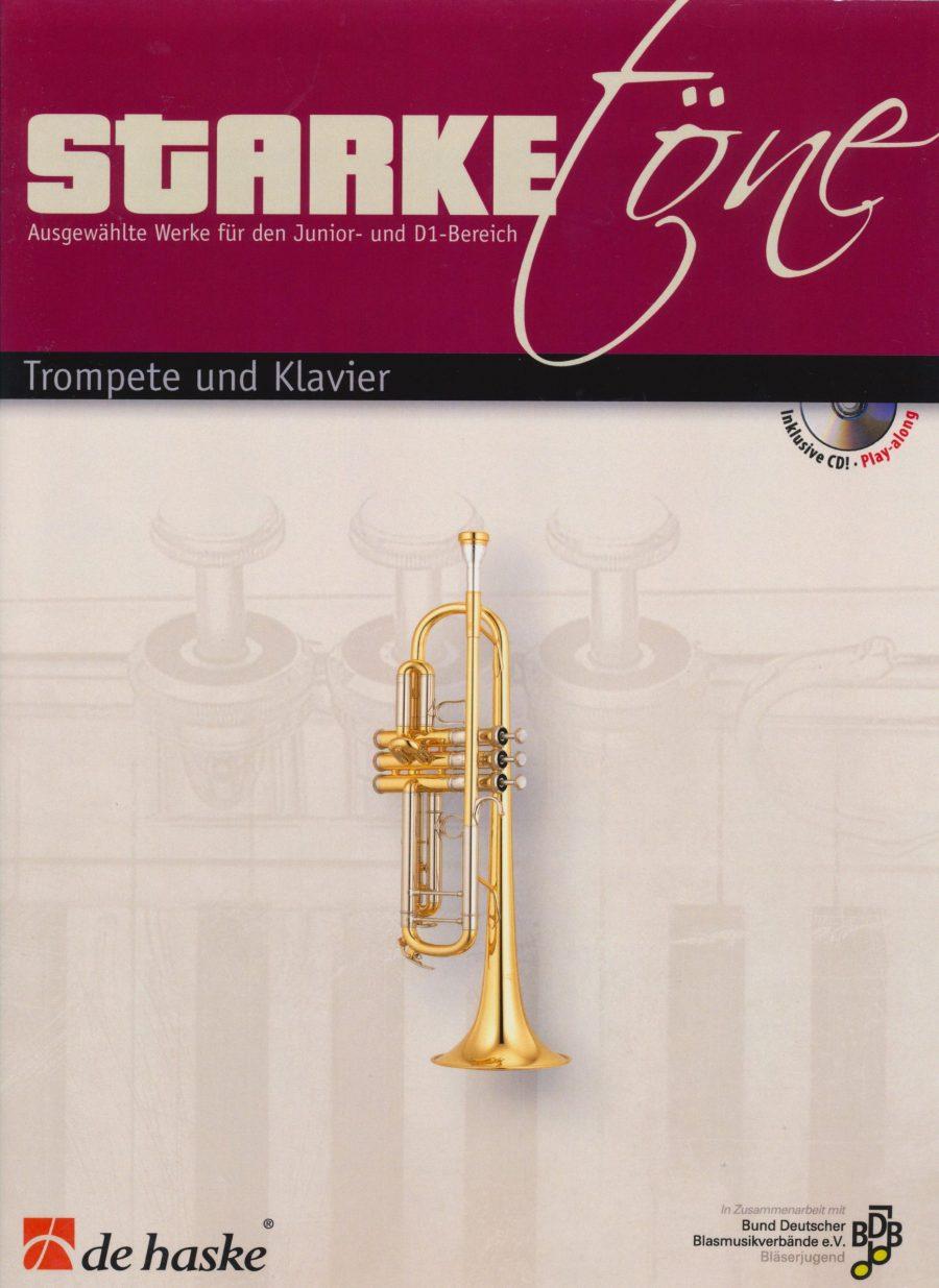 Starke Töne - Trompete